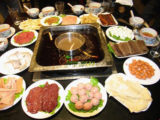 德米海鲜火锅